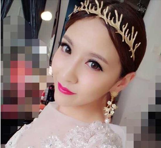 girls headwear the leaf deer's antlers headband multifunctional headwear girls headwear accessories jewelry headwear hairbands(China (Mainland))