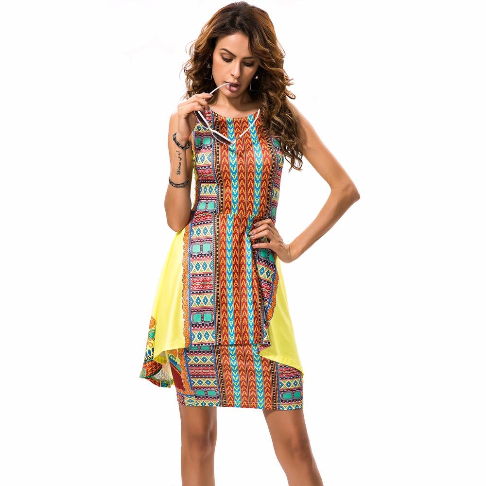 Online Get Cheap African Summer Dresses -Aliexpress.com - Alibaba ...
