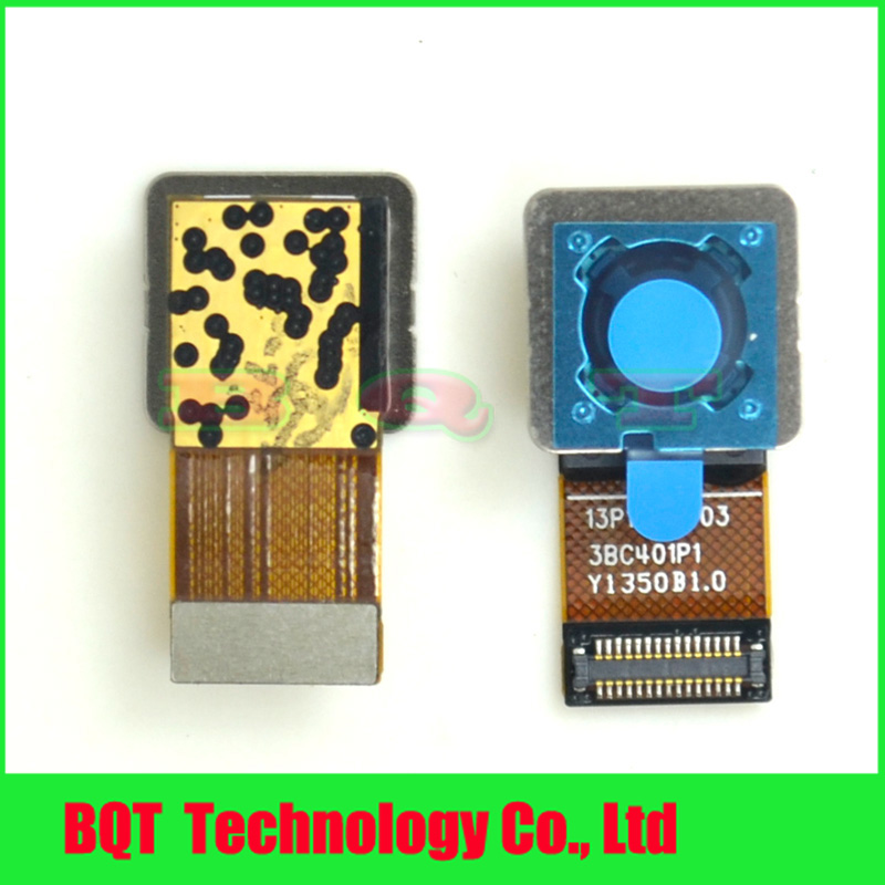 Replacement Main Rear back camera Flex Cable Ribbon Parts For HTC one M8 Free Shipping