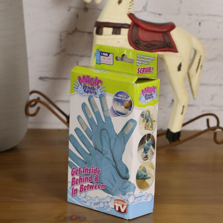 Перчатки для мойки в труднодоступных местах подходят для чистки машины, сантехники, мебели, кафеля. Купить с бесплатной доставкой. Цена 790 рублей