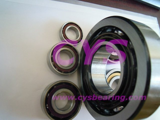 100X150X24mm 7020C 7020AC single-row angular contact bearing wholesale and retail