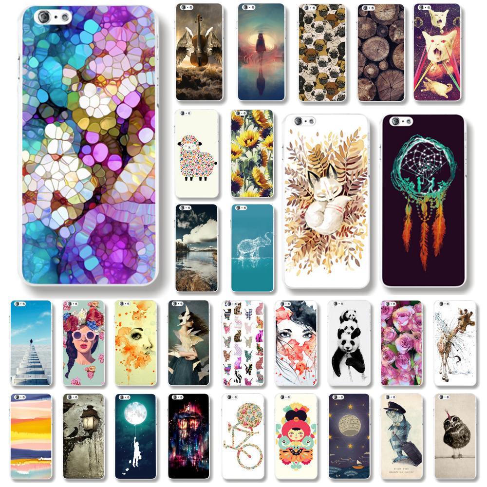 Гаджет  Free shipping New Arrival Colorful Scenery Hard Back Case Cover For Apple iPhone 4 4S WHD1348 1-20 None Телефоны и Телекоммуникации