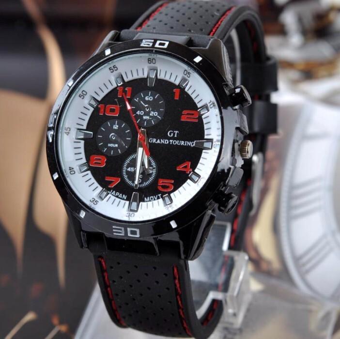 ODB 2015 new Casual Quartz watch men military Watches sport Wristwatch Dropship Silicone Clock Fashion relogio masculino OS0004(China (Mainland))
