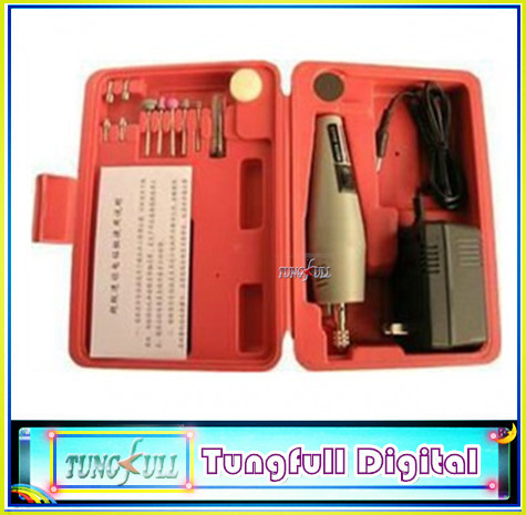 NEW Mini drill set Mini Drill Grinder Kit micro-drill Electric grinding suit Free Shipping<br><br>Aliexpress
