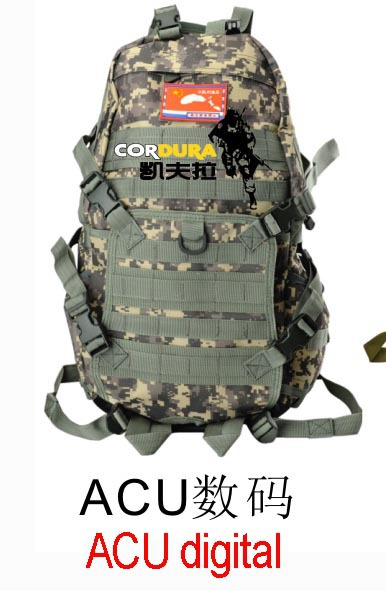 FREE SHOPPING Kevlar tad strengthen edition tactical backpack ver5 field
