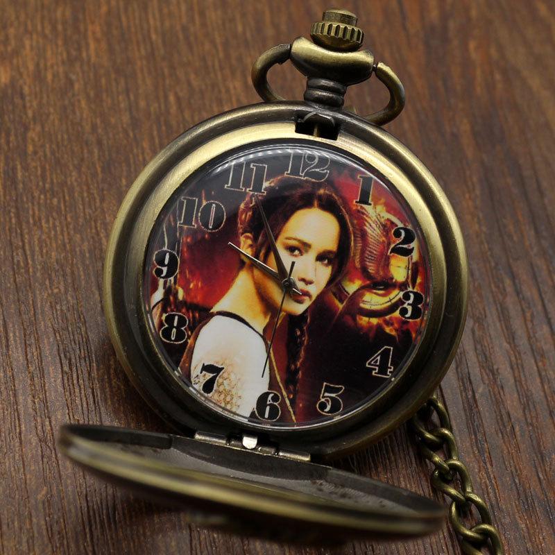 Карманные часы на цепочке No  conbays