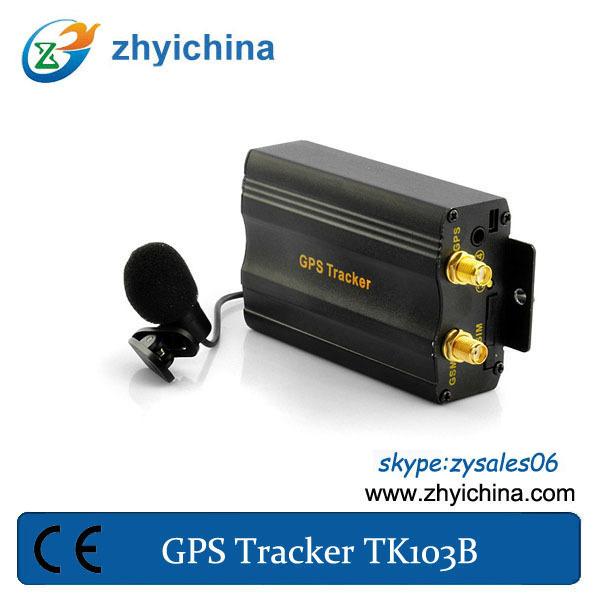 TK103/TK103B alarma satelital para autos with tracking software:www.gpstrackerxyz.com(China (Mainland))