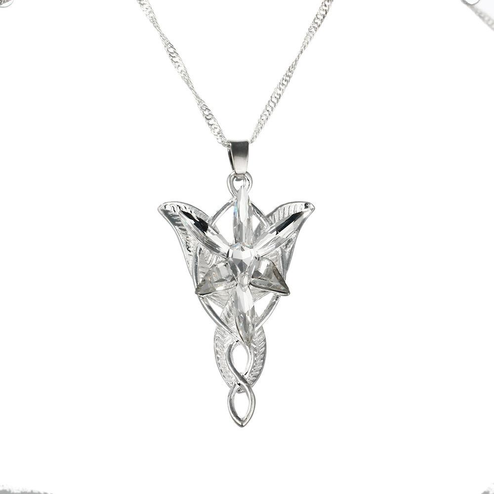 evenstar necklace moonstone - photo #47