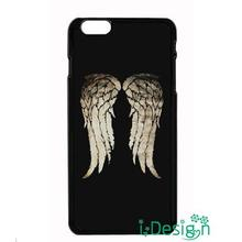 Fit for iphone 4 4s 5 5s 5c se 6 6s plus ipod touch 4/5/6 back skins cellphone case cover The Walking Dead Daryl Dixon