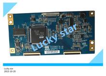 98% new good working original 32-inch board T315XW02 VE CB T260XW02 VK 06A90-11 T-con logic - Lucky star online Co.,Ltd. store