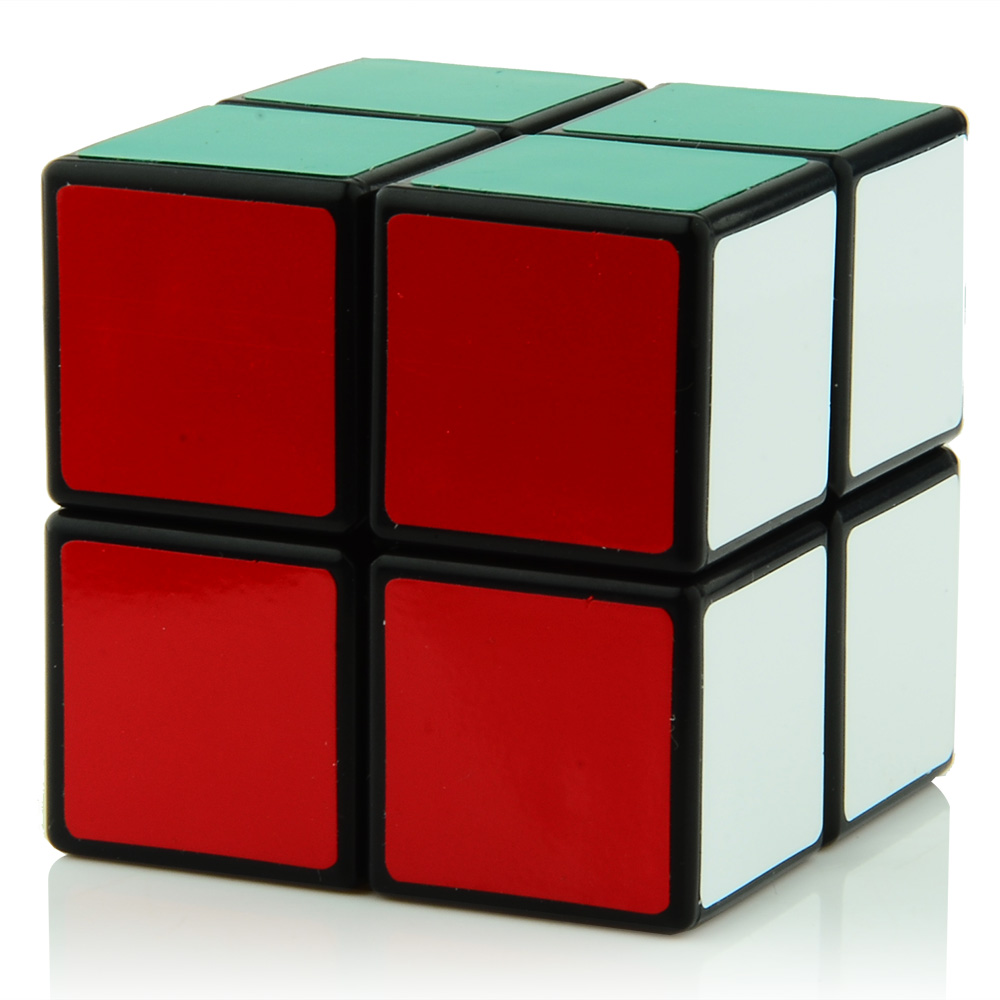2015 Brand New Sheng Shou 2x2x2 Puzzle Magic Cube (50mm) Educational Toy Special Toys(China (Mainland))