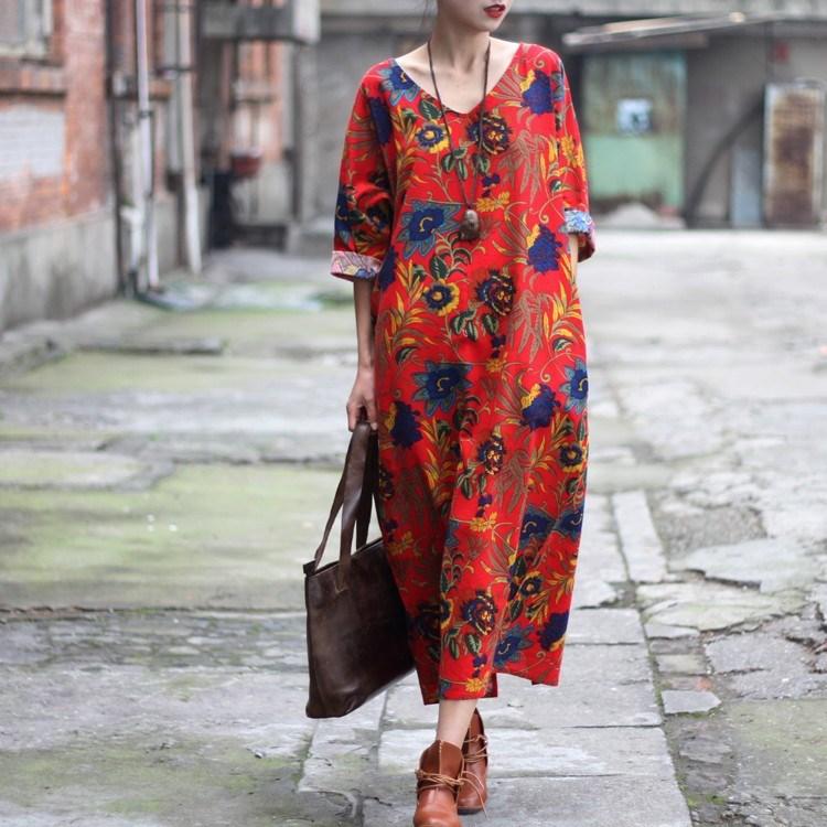 Одежда В Стиле Бохо Купить В Москве