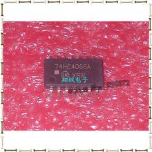 74 hc4066a new original physical upload quality assurance - Integrated circuit technology service center store