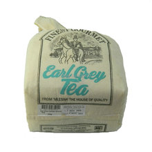 Mlesna Earl Grey FBOP tea, Premium Organic Ceylon black tea 17.6 oz