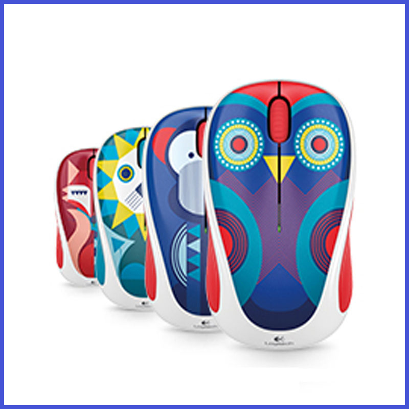New Arrival Logitech M238 Play Collection desktop laptop computer USB Wireless Optical Mouse(China (Mainland))
