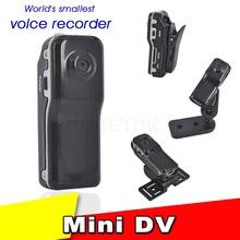 2016 Mini DV DVR Sports Camera for Bike /Motorbike Video Audio Recorder 720P HD DVR Mini DVR Camera + Holder Hot Sale(China (Mainland))