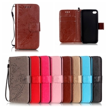 Retro 3D Sided Embossed Flower PU Leather case back cover for iPhone 4 4S 4G/ 5C / 5S 5G Flip Stand Card Holder mobile phone bag