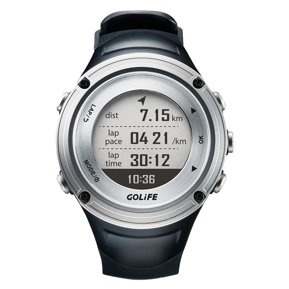 Brand GOLiFE Sport Watch Men Women 5ATM Waterproof Outdoor GPS Smart Digital Watch Barometer Altimeter Thermomter LED Watches(China (Mainland))