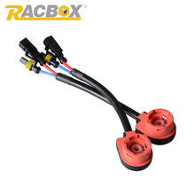 Buy 2pcs D2S D2R D2C Xenon HID Bulb Socket Wire Cable Adaptor Connector Harness Female Plug HID Adaptor Convertor Socket Cables for $5.53 in AliExpress store