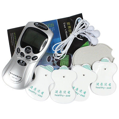 Full Body Health Slimming Massager Electric Shock Therapy Electro Stimulation(China (Mainland))