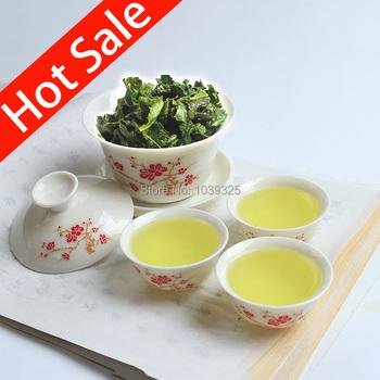 синий чай из китая
