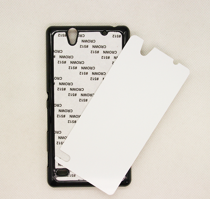 Здесь можно купить  2D 3 color DIY Sublimation Heat Press PC cover case Metal Aluminium plates for Sony Xperia C4 Xperia Cosmos E5333  100ps/lot 2D 3 color DIY Sublimation Heat Press PC cover case Metal Aluminium plates for Sony Xperia C4 Xperia Cosmos E5333  100ps/lot Телефоны и Телекоммуникации