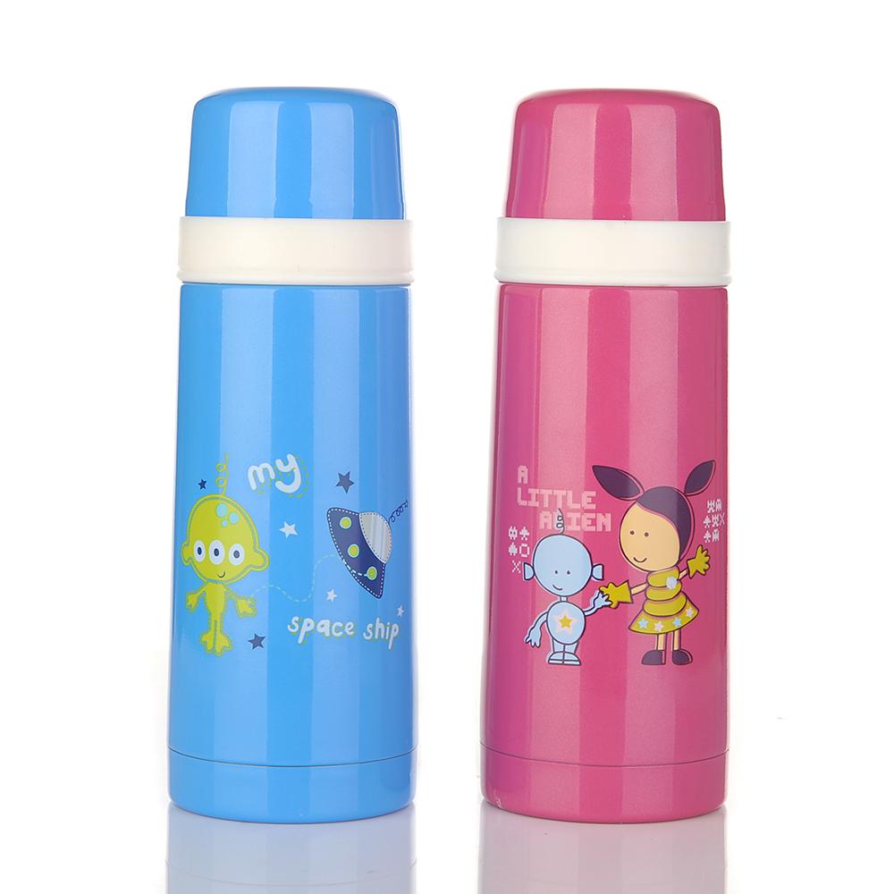 mini jardim em garrafas:Mini Thermos Flask