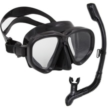 Professional Scuba Diving Mask Diving Snorkel Set Whale Brand For Adults Swimming Mask Top Quality Guarantee Scuba Diving Tube