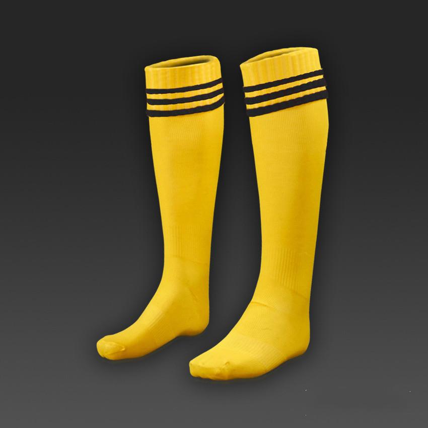 Children's football socks, children's stockings, professional students sports socks EUR size 28-38(China (Mainland))