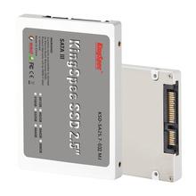 "Kingspec 2.5 pulgadas SATA III 3 SATA II de 2.5 "" SSD 32 GB Solid State Disk Drive canales para ordenador portátil discos duros internos(China (Mainland))"
