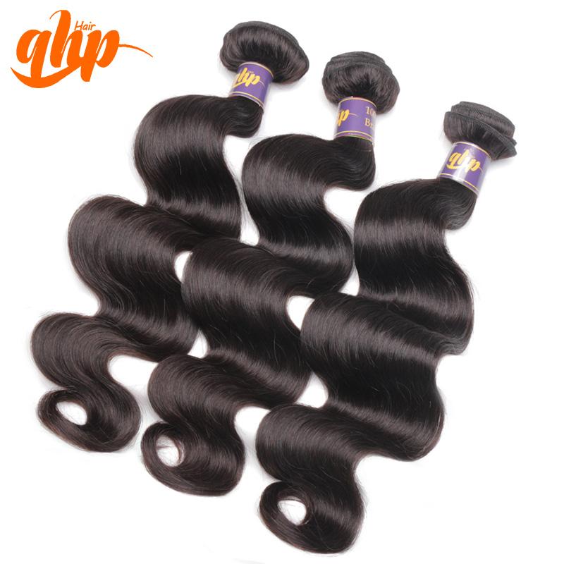 Cheap 6a ali queen hair brazilian body wave unprocessed brazilian virgin hair body wave brazilian virgin hair weave 3 pcs/lot(China (Mainland))