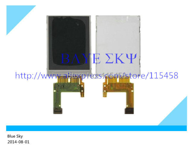 LCD Screen Display for Sony Ericsson C510 lcd by free shipping;(China (Mainland))