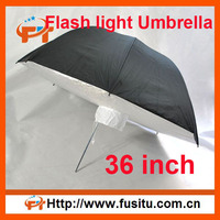 36'' Umbrella Softbox Soft Brolly Box Reflector Studio