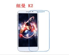 1x Matte Anti-glare LCD Screen Protector Guard Cover Film Shield For Newsmy Smartphone K2 / Newsmy K2