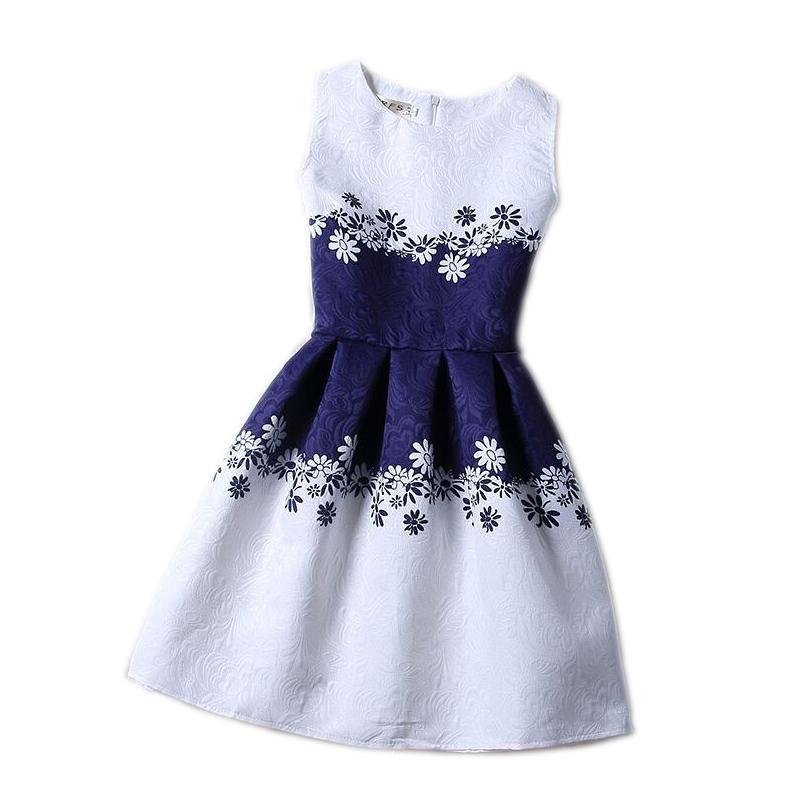 платье на выпускной до 12 лет