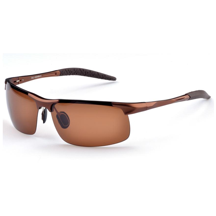 Мужские солнцезащитные очки 100% UV400 oculos