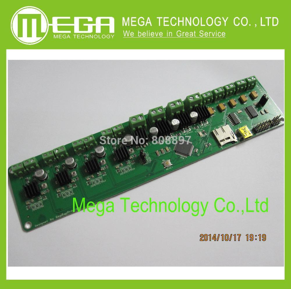 3d printer control board Reprap Melzi 2.0 1284P(China (Mainland))
