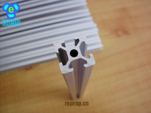 aluminum profile for Delta RepRap  3d printer