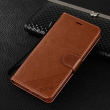 Vintage Wallet Stand Leather case Huawei Honor 5C 5X 7 7i Luxury Flip Phone Bag Card Slots Holder - saly li's store