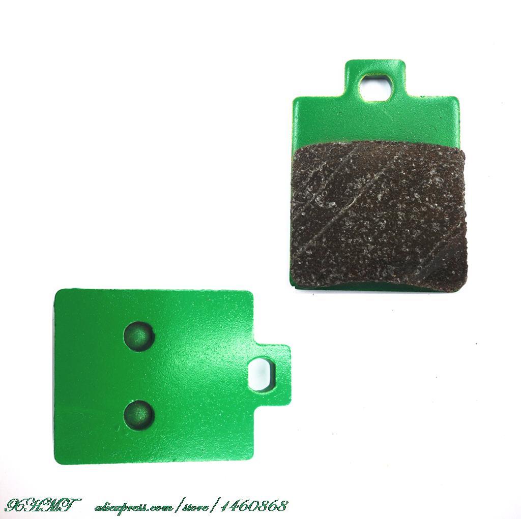 disc brake pads for piaggio mp500 mp3 500 i e lt sport 500cc 2011 to 2013 2012 front right. Black Bedroom Furniture Sets. Home Design Ideas