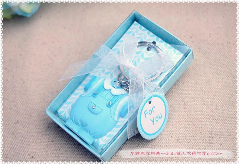 Baby Girl Dress, Boy Cloth Design Key Chain SG6003 (20)