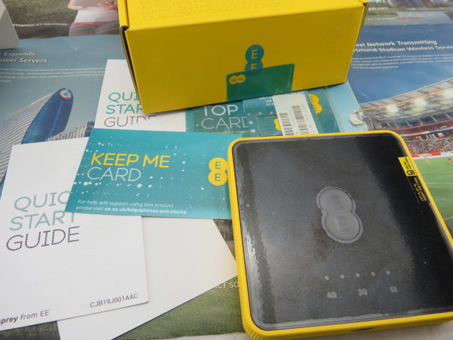 Здесь можно купить  Original Unlock Alcatel Y854 150Mbps 4GLTE WiFi Router With Sim Card  Компьютер & сеть