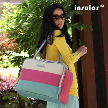 2015 новый! Детские подгузники сумки / мать сумка / детские пеленки мешок / многофункциональный ...