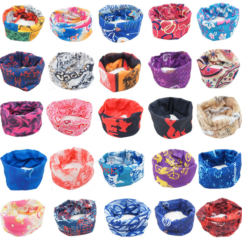 Гаджет  2015 Hot Sale!! Bike Bicycle Seamless Bandanas Cycling Headwear Wrap Face Mask Veil Magic Scarf Sports Riding Headband Hat Caps None Спорт и развлечения