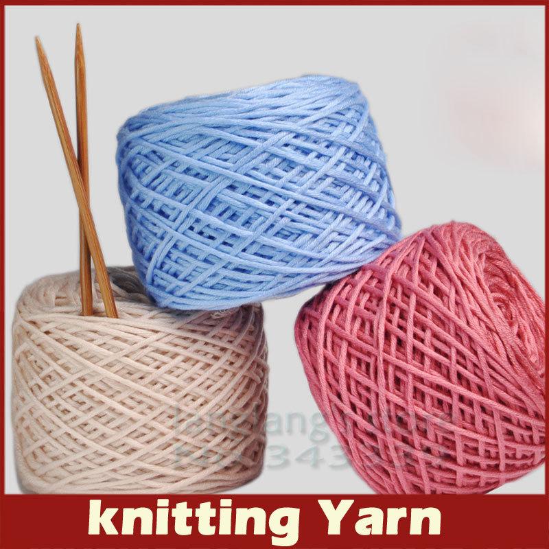 Knitting Yarn Aliexpress : Aliexpress buy g lot yarn for knitting wool ball