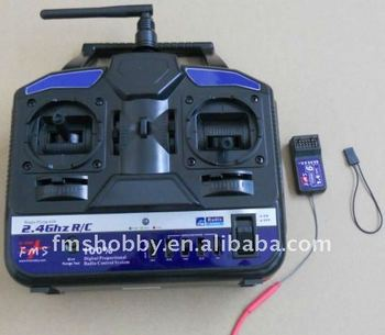 2.4Ghz 4ch RC low price free shipping