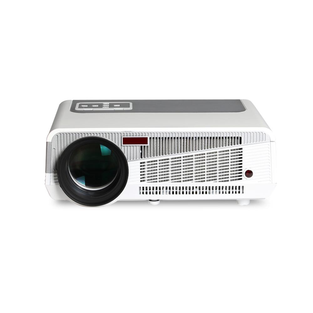 Full HD LED86+ Projector Daytime LCD 3D 160W 2800lumens LED Lamp Enjoy Home Cinema Smart(China (Mainland))