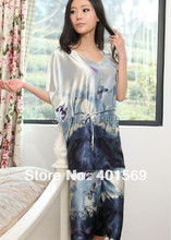 wholesale silk pajamas