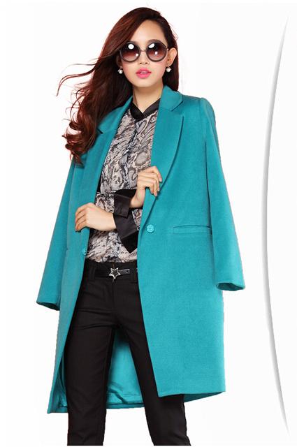 Бесплатная Доставка Британский Стиль Женская Мода Осень-Весна длинные blazer женщины, ...