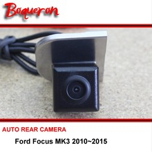 Buy Ford Focus MK3 2010~2015 wireless Reversing Camera Car Back Parking Camera Rear View Camera SONY HD CCD Night Vision for $17.51 in AliExpress store